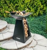 Quan Garden Art Quadro Basic Small Carbon