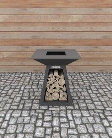 Quadro Premium Small Carbon