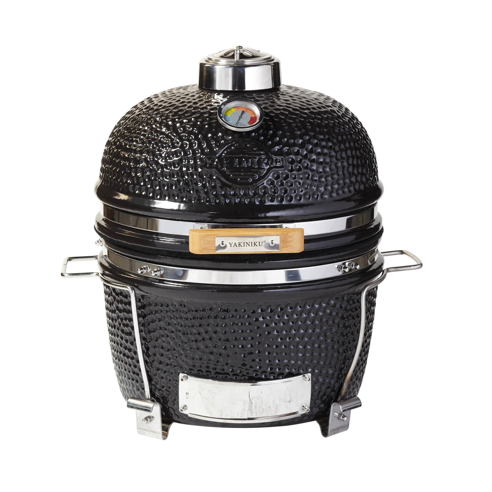 Yakiniku Barbecue Keramisch met Onderstel 14''