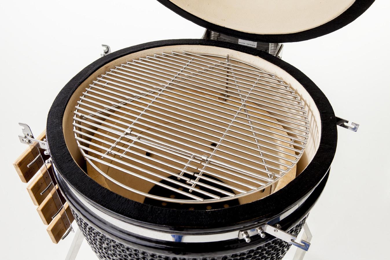 Yakiniku Barbecue Verhoger 16''