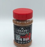 Grate Goods sweet-paprika bbq rub strooibus doos 12x180gr single