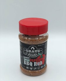 sweet-paprika bbq rub strooibus doos 12x180gr single