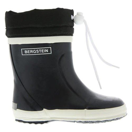 Bergstein Winterboot | BLACK