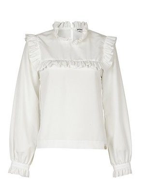 Cost:Bart 13470 BLOUSE VADA | offwhite
