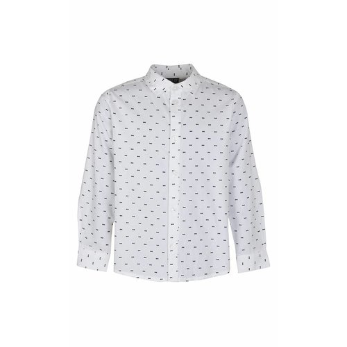 KIDS-UP 7110374 BLOUSE | offwhite