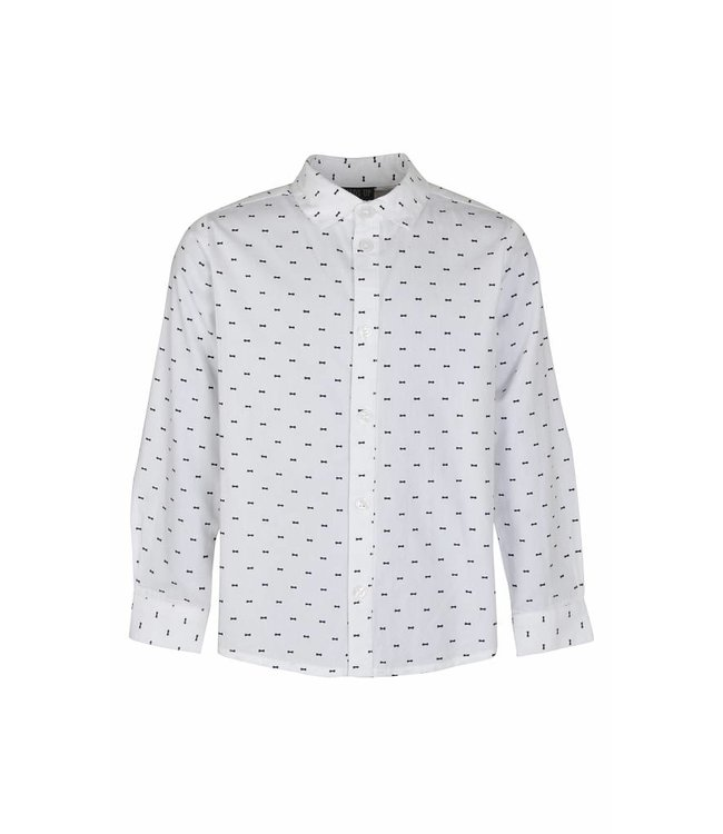 7110374 BLOUSE | offwhite