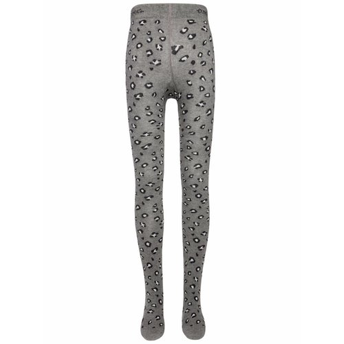 Ewers TIGHTS 901029 | grey leopard