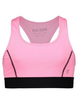 Blue Seven SPORT TOP 500044 | pink