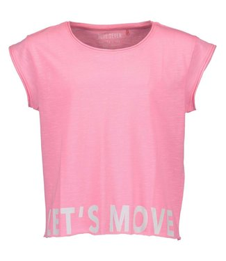 SPORT SHIRT 502600 | pink