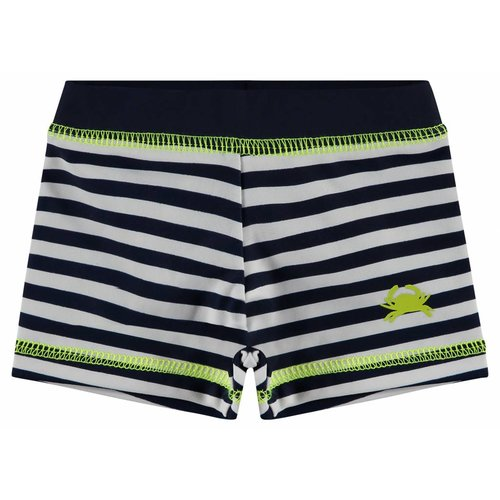 Noppies SWIMTRUNK MONETT 84346 | deel blue