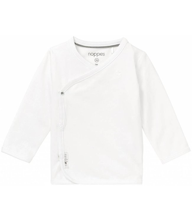 LONGSLEEVE LITTLE 67329 | optic white