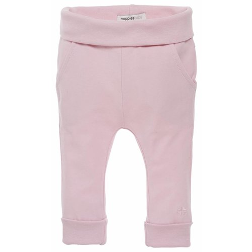 Noppies PANTS HUMPIE 67307 | light pink