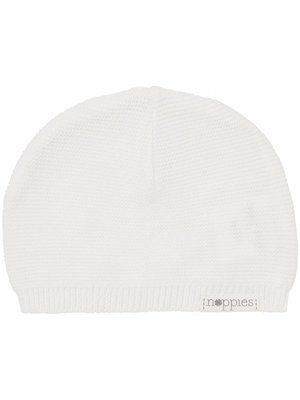 Noppies HAT ROSITA 67333 | optic white