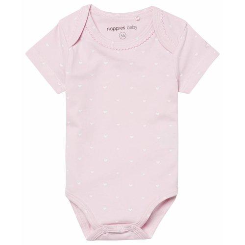Noppies ROMPER IBIZA 67360 | light pink