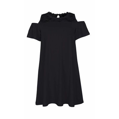KIDS-UP DRESS 7603599 | black