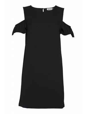 Cost:Bart DRESS BRIDDIE 13753 | black