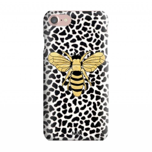 MyInteriorMusthaves SPOTTY BEE PHONE CASE