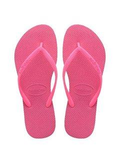 Havaianas SLIM 4000030.8447   shocking pink