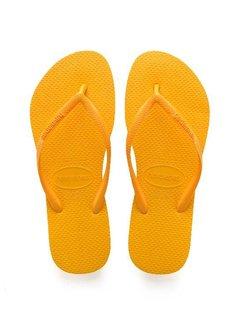 Havaianas SLIM 4000030.1652   banana yellow