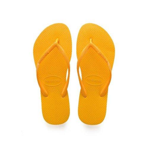 Havaianas SLIM 4000030.1652 | banana yellow
