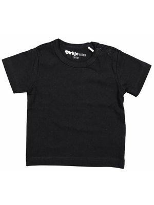 Dirkje BASIC T-SHIRT | N45 zwart