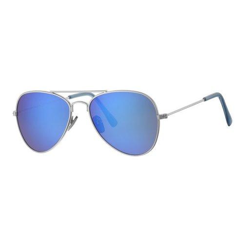 DD23001   silver/milky blue revo