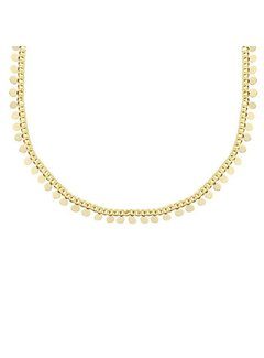 My Jewellery Coin Necklace 2.0 | gold