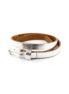 Kidzzbelts BELT 1881 | silver