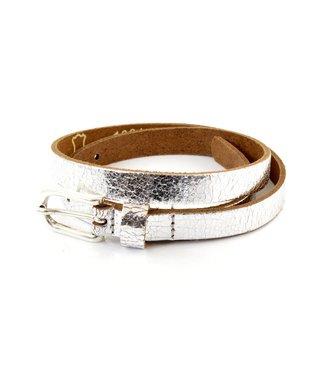 Kidzzbelts BELT 1881   silver