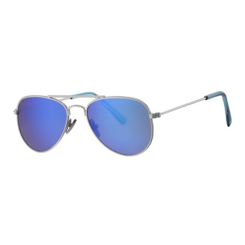 DD13001   silver/milky blue revo