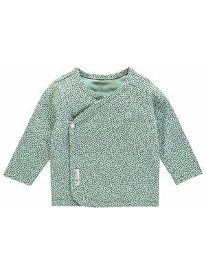Noppies Longsleeve HANNAH 67382 | C175 grey mint