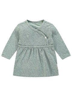 Noppies Dress MATTIE 67391 | C175 grey mint