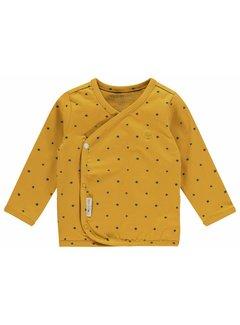 Noppies TAYLOR 67392 | C036 honey yellow