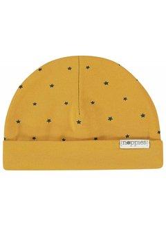 Noppies Hat MARJOLEIN 67388 | C036 honey yellow