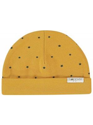 Noppies Hat MARJOLEIN 67388   C036 honey yellow