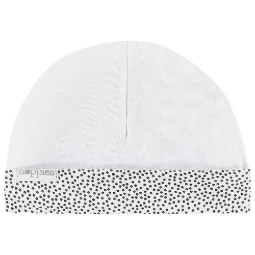 Noppies Hat MARJOLEIN 67388   C001 white