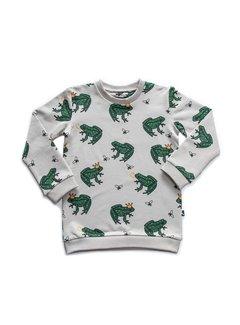 CarlijnQ sweater frog FR09