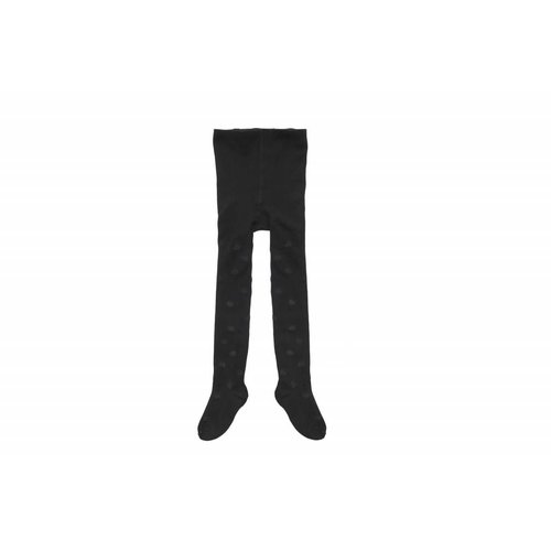 Sproet&Sprout Tights Pompons Black