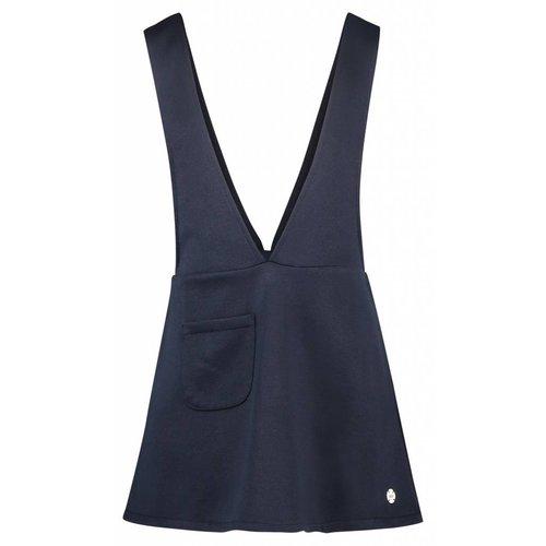 NOP Dress sweat short Verley 86655 | C136 royal blue