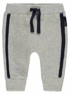 Noppies Pants jrsy slim Valrico 84636 | C245 grey melange