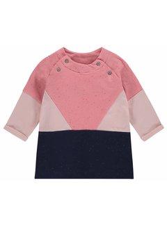 Noppies DRESS TYRESE 84585 | C093 blush