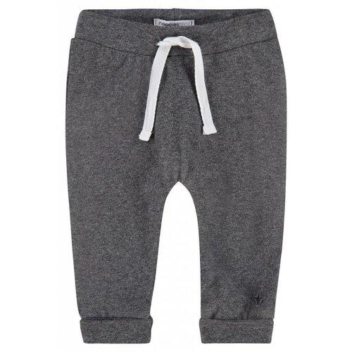 Noppies Pants MELISSA 67386 | C238 dark grey melange