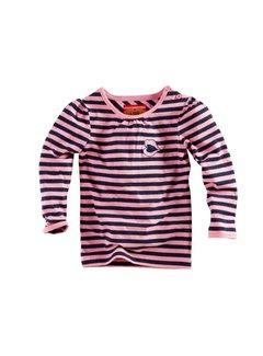 Z8 Mindy  Royal blue/Popping pink/Stripes