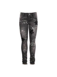 Retour Phillippa | 9001 black denim