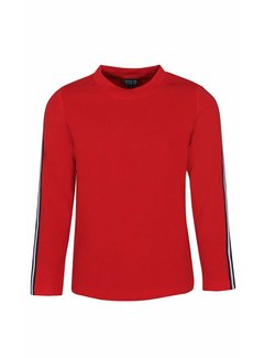 KIDS-UP longsleeve 7207840 | tango red