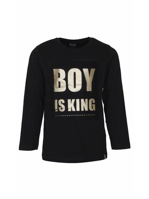 KIDS-UP longsleeve 7207460 | black