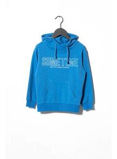 Sometime Soon Imperial Hoodie 70130396 | Blue