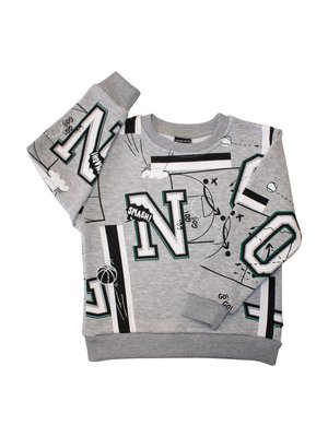 Lucky No. 7 PLAYGROUND SWEATER