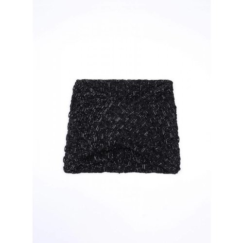 TIFFOSI SCARF KINDER 10023872| black