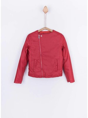 TIFFOSI Loly jacket 10024760 | C505 red